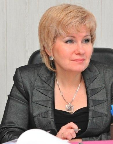 Галина Викторовна Бацких