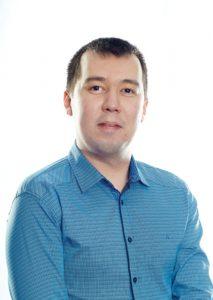 Хайритдинов Вадим Ханисович