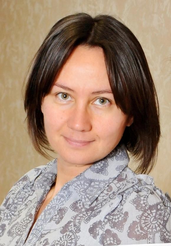 Сенотрусова Марина Геннадьевна