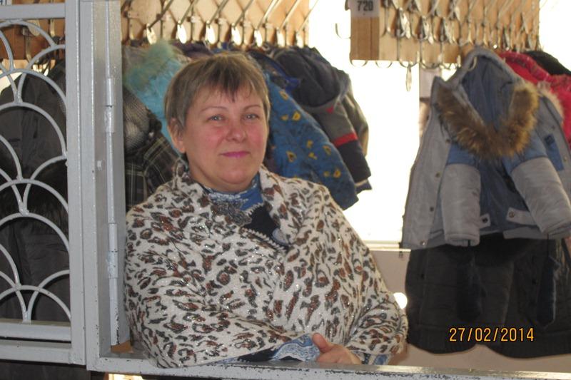 Падерова Любовь Борисовна