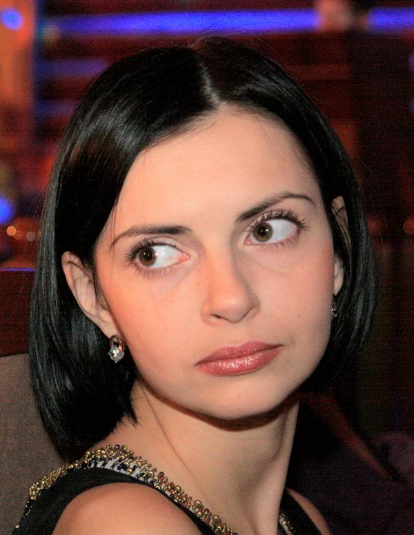 Паженцева Елена Валерьевна