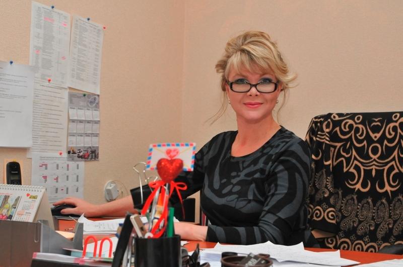 Александрова Светлана Николаевна