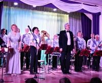 Концерт духового оркестра города Братска